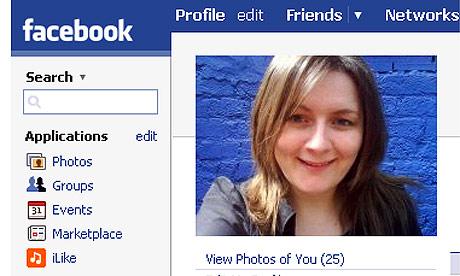 facebook photo tagging