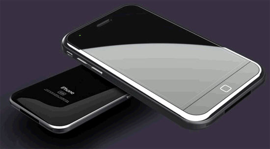 iphon 5 simplified iphone 4