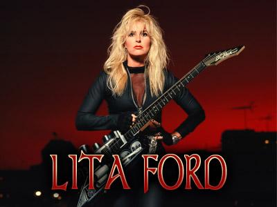 lita ford dead rumors