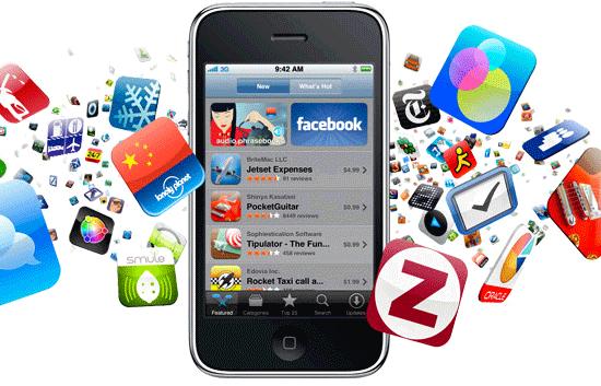 mobile apps vs mobile site