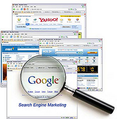 seo traffic from google
