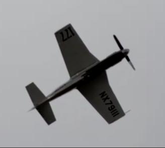 nevad plane in air race crash