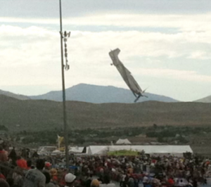 reno air race crash pictures