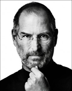 steve jobs healthy picture before sickness