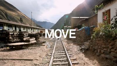 Move Vimeo Video