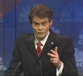 rick perry forgets snl