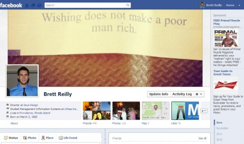 facebook timeline creepy e1323991159990