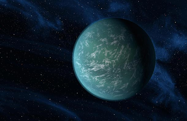 new planet found 2011