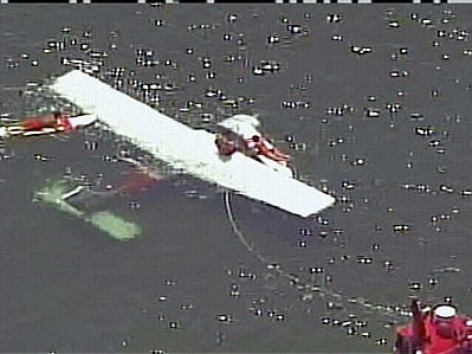 cape cod plane crash