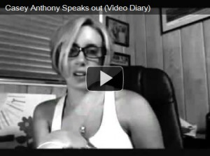 casey anthony youtube video diary