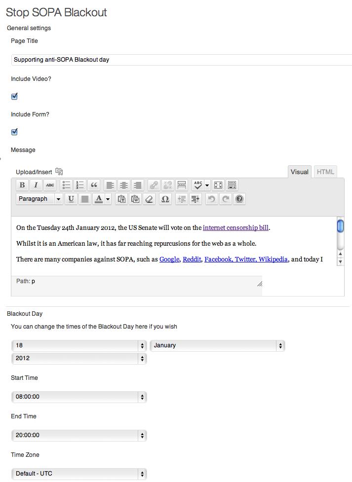 sopa blackout plugin wordpress 1