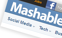 mashable cnn aquisition