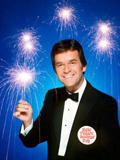 dick clark new years picture