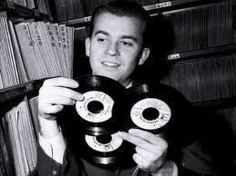 dick clark records
