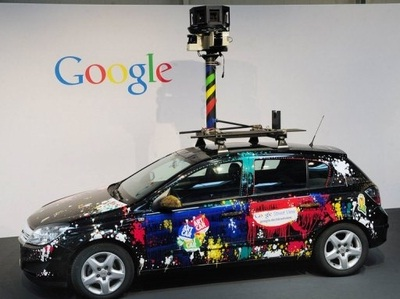 google wi spy