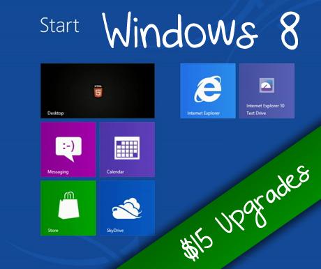15 windows 8 upgrades