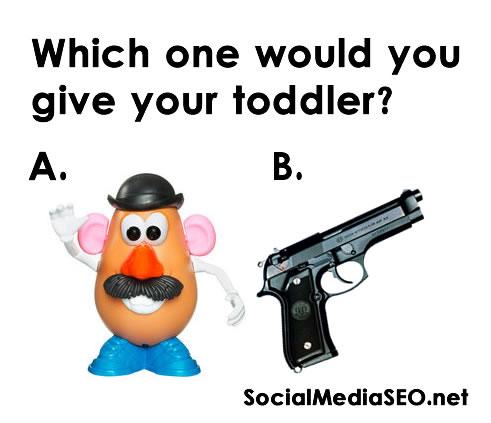toddler handgun chicago