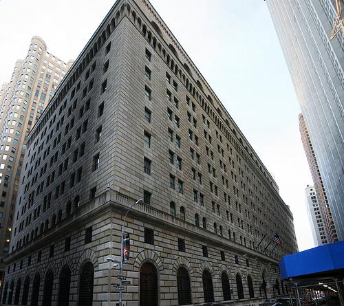 newyork nyc fed bomb plot arrested