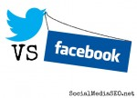 Twitter or Facebook for marketing