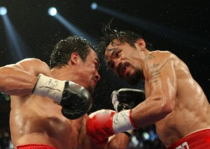 marquez pacquiao fight