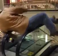 helicopter-escalator-prank-fail-video