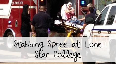 lone star stabbing