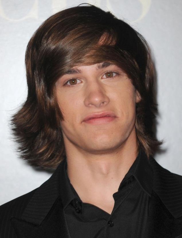 soap star arrested drugs dylan patton