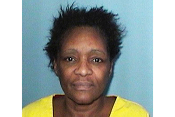 woman arrested 396 times chicago