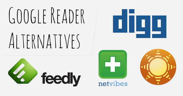 google-reader-alternatives-rss