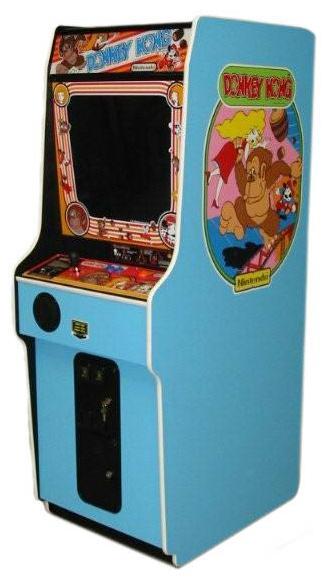 rent arcade monthly