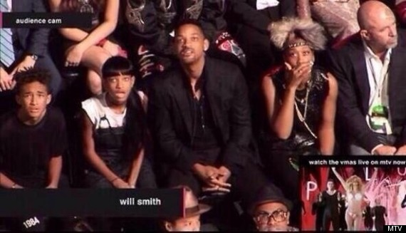 will-smith-family-miley-cyrus-dance
