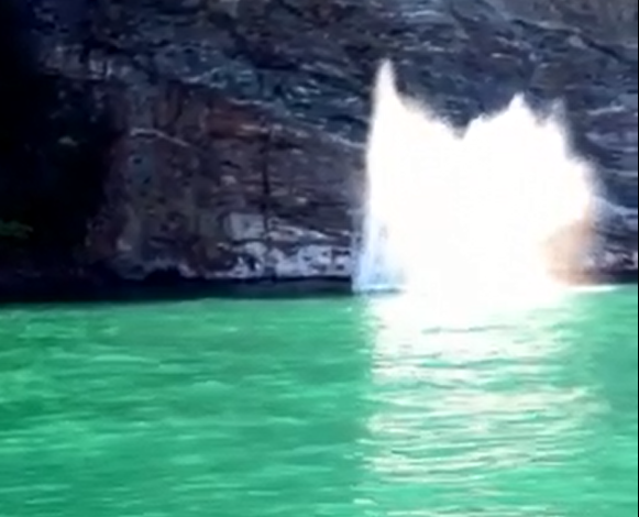 cliff-jump-goes-wrong-video