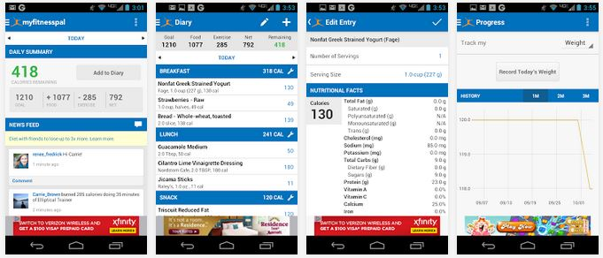 calorie-counter-my-fitness-pal-app