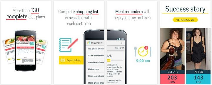 diet-point-weight-loss-app