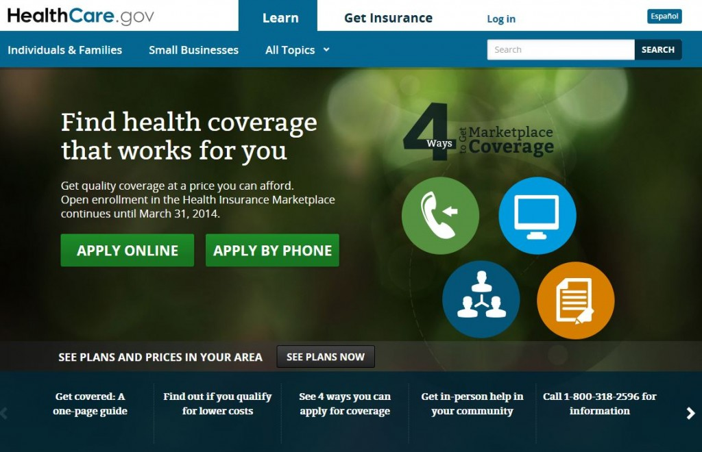 obamacare-website-down-maintenence