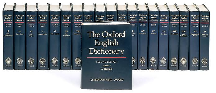 oxford english dictionary selfie