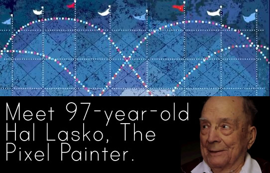 pixel-painter-93-years-old