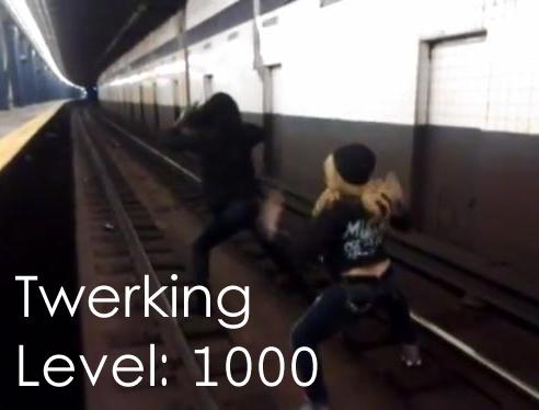 twerking-subway-tracks
