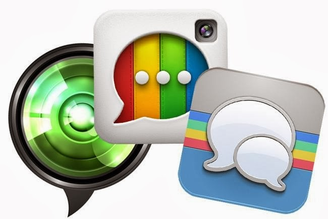 Instant messaging in the next update of Instagram