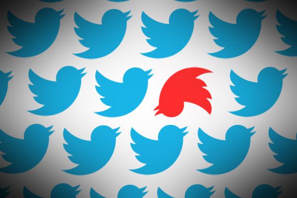 Twitter-faker