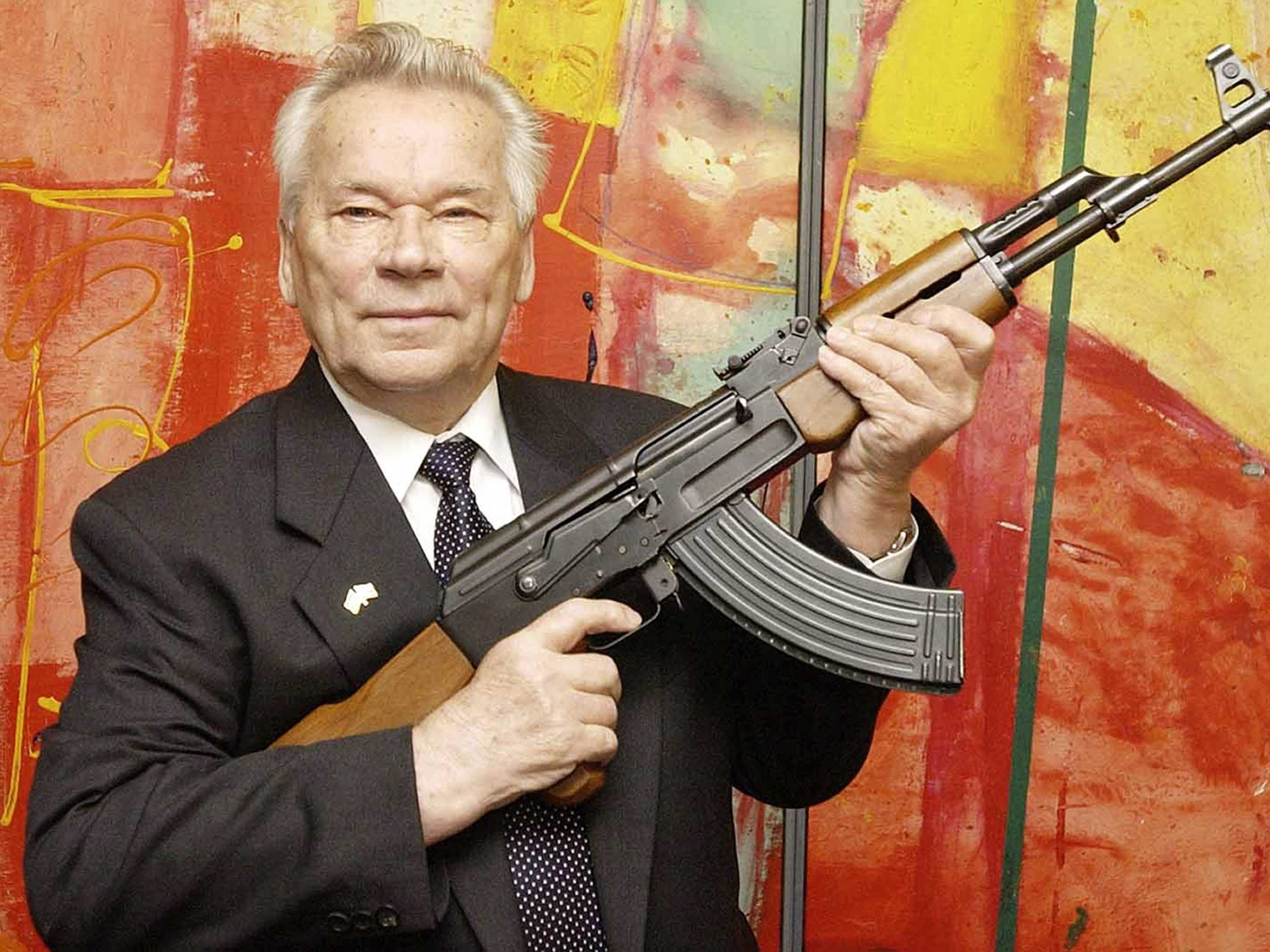 ak47 inventor scaled