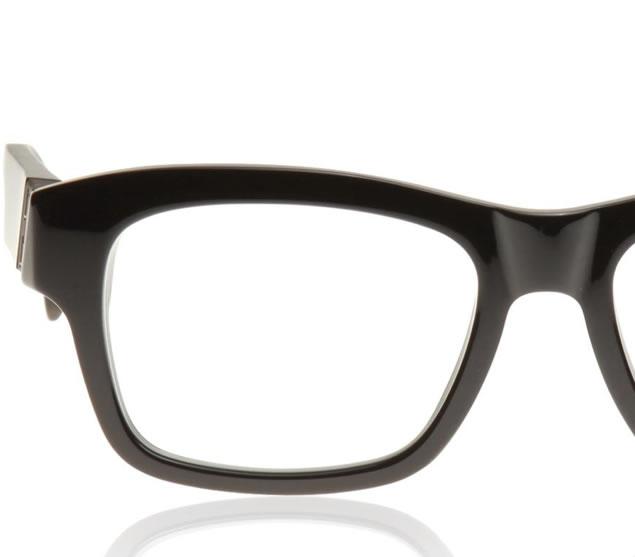glasses saved bullet