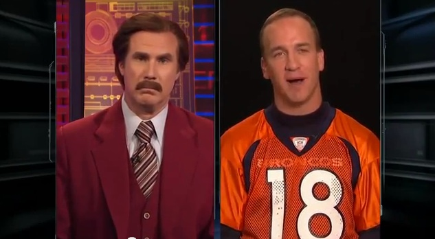 peyton-manning-ron-burgundy-video