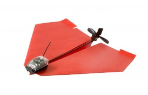 phone-powered-paper-airplane