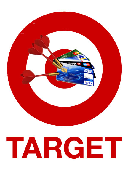 target credit card breach stolen