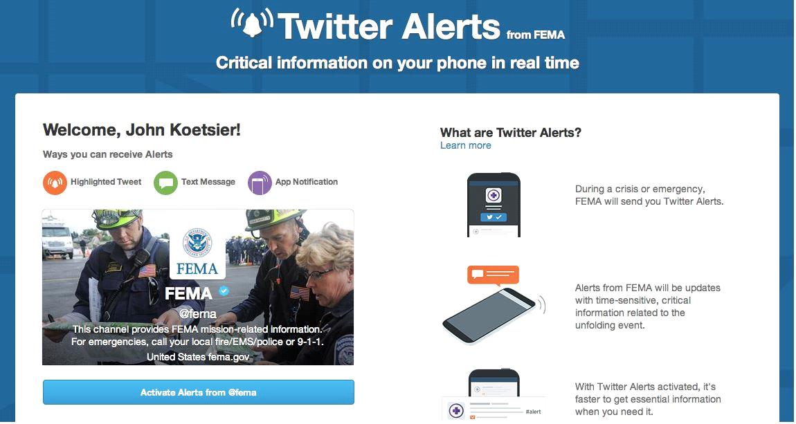 twitter emergency 3