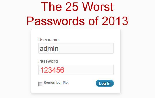 15-worst-passwords-to-use-2013
