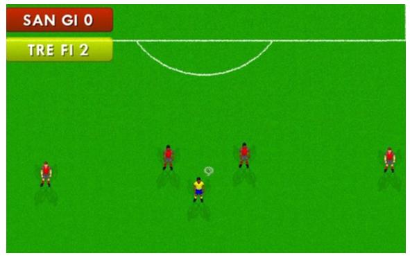 football - 3