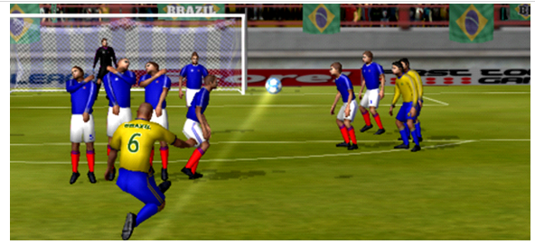 football - 5
