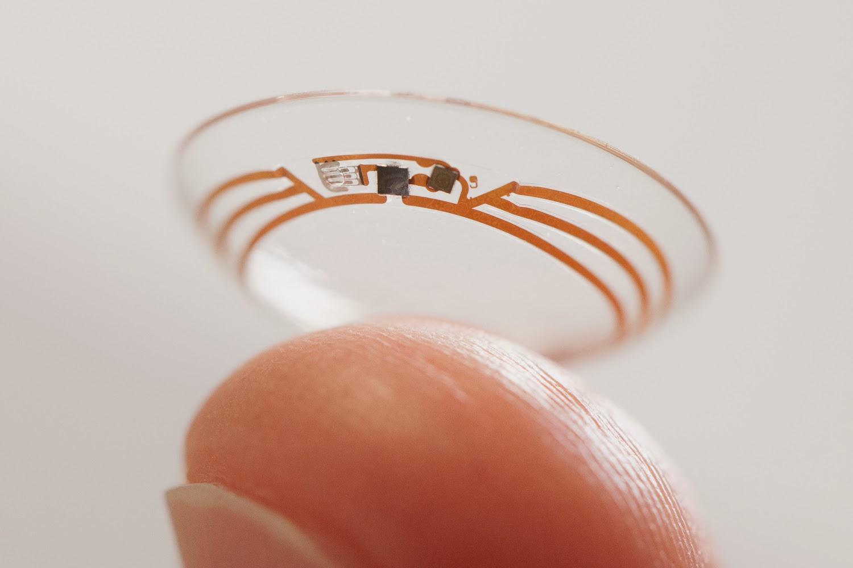 google-contact-lenses